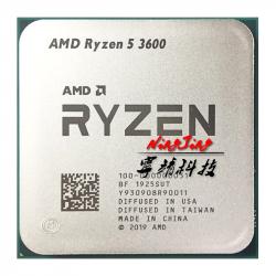 Chollo - Procesador AMD Ryzen 5 3600 OEM