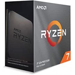 Chollo - AMD Ryzen 7 3800XT 3.9GHz Box