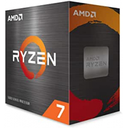 Chollo - AMD Ryzen 7 5800X 3.9GHz Box