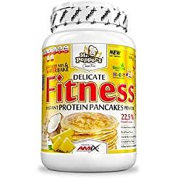 Chollo - Amix Fitness Protein Pancakes Fresa-Yogurt 800g | 6016.41