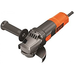 Chollo - Amoladora Black & Decker BEG210-QS 900W 115mm