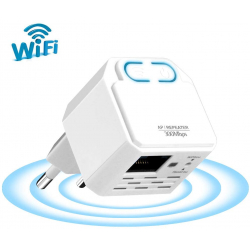 Chollo - Repetidor WiFi Wodgreat 300Mbps WPS