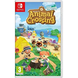 Chollo - Animal Crossing New Horizons para Nintendo Switch