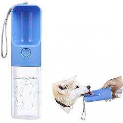 Chollo - Aoweika Botella de agua para perros 450ml