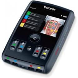 Chollo - Beurer EM 95 EMS Bluetooth Aparato de estimulación muscular