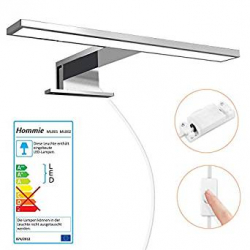 Chollo - Aplique LED Hommie ML001 para Espejo de Baño