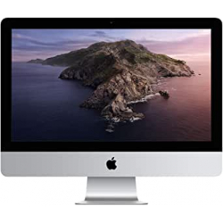 "Chollo - Apple iMac (2019) 21.5"" i5 8GB 1TB Radeon Pro 560X 4GB 