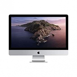 "Chollo - Apple iMac 27"" 5K i5 8GB 1 TB Fusion Drive Radeon Pro 570X 4GB"