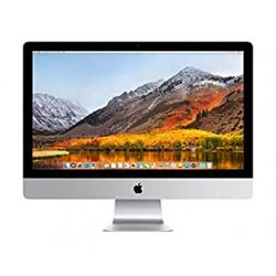 "Chollo - Apple iMac 27"" 5K i5 8GB 1TB (Modelo Anterior)"