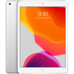 Chollo - Apple iPad 10.2 (2019) 32GB WiFi