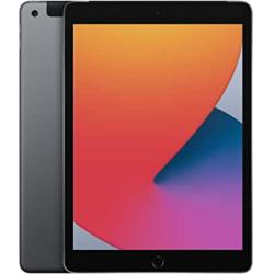 "Chollo - Apple iPad 10.2"" 32GB WiFi + Celullar Gris espacial | MYMH2TY/A"