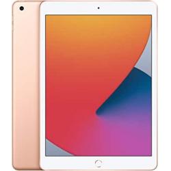 "Chollo - Apple iPad 10.2"" 32GB WiFi Oro | MYLC2TY/A"