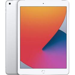 "Chollo - Apple iPad 10.2"" 32GB WiFi Plata   MYLA2TY/A"