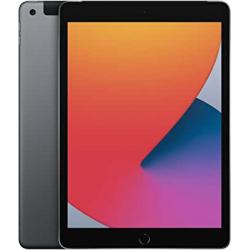 """Chollo - Apple iPad 2020 10.2"""" 128GB WiFi + 4G"""