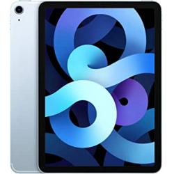 """Chollo - Apple iPad Air 10.9"""" 64GB WiFi + Cellular Azul Cielo   MYH02TY/A"""