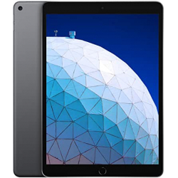Chollo - Apple iPad Air 3 64GB Wifi Gris Espacial