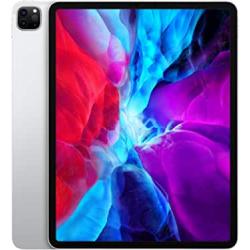 "Chollo - Apple iPad Pro 2020 12.9"" 256GB Wifi Plata"