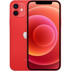Chollo - Apple iPhone 12 128GB (Product) Red - MGJD3QL/A