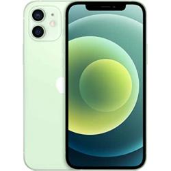 Chollo - Apple iPhone 12 128GB Verde - MGJF3QL/A