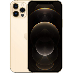 Chollo - Apple iPhone 12 Pro 256GB Oro | MGMR3QL/A