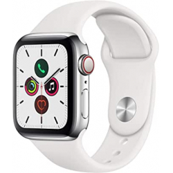 Chollo - Apple Watch Series 5 GPS + Cellular 40mm