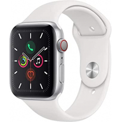 Chollo - Apple Watch Series 5 GPS + Cellular 44mm - MWWC2TY/A