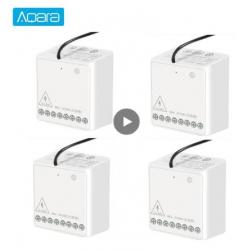 Chollo - Aqara Two-way Module Smart Setting Timer Zigbee