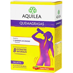 Chollo - Aquilea fresa Quemagrasas 15 sticks | 196940