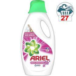 Chollo - Ariel Fresh Sensations detergente líquido concentrado 27 lavados