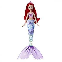 Chollo - Ariel Sirena Musical Princesas Disney