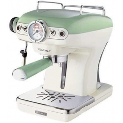 Chollo - Ariete Espresso Vintage Verde 900W Cafetera | 1389