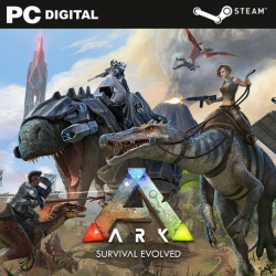 Chollo - ARK: Survival Evolved para PC