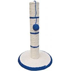 Chollo - Arquivet Rascador con poste y borla para gatos 45cm | 4309