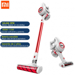 Chollo - Aspirador Xiaomi Jimmy JV51 21.6V