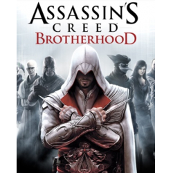 Chollo - Gratis Assassin's Creed BrotherHood para PC