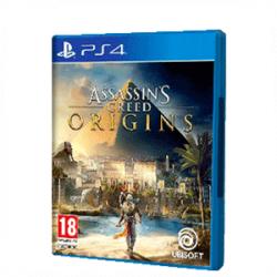Chollo - Assassin's Creed Origins para PS4