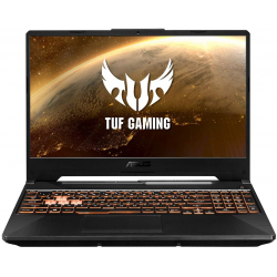 Chollo - Asus TUF Gaming F15 FX506LH-BQ030 i7-10750H 16GB 1TB