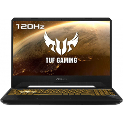 Chollo - Asus TUF Gaming FX505DV-AL116 AMD Ryzen 7 3750H 16GB 1TB RTX 2060-6GB
