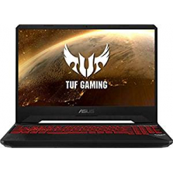 Chollo - ASUS TUF Gaming FX505DY-BQ024  8GB 512GB