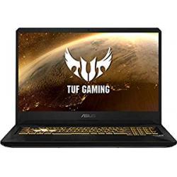 Chollo - Asus TUF Gaming FX705DD-AU017 AMD Ryzen 7 3750H 8GB 512GB
