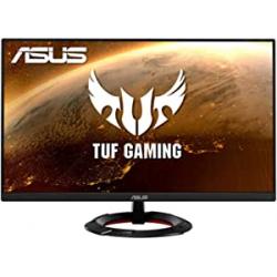 """Chollo - Asus TUF VG249Q1R FHD 165Hz FreeSync Premium Monitor de 23,8"""""""