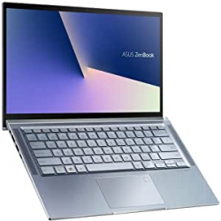 "Chollo - Asus Zenbook 14 UM431DA-AM022 R7-3700U 16GB 512GB 14"""