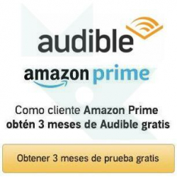 Chollo - Audible gratis hasta 3 meses