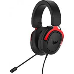 Chollo - Auriculares ASUS TUF Gaming H3