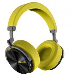 Chollo - Auriculares Bluedio T5 Turbine Bluetooth ANC