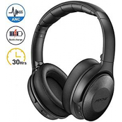 Chollo - Auriculares Bluetooth ANC Mpow H17