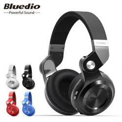 Chollo - Auriculares Bluetooth Bluedio T2S