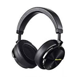 Chollo - Auriculares Bluetooth Bluedio T5 con ANC
