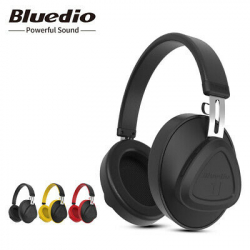 Chollo - Auriculares Bluetooth Bluedio TM Turbine Monitor