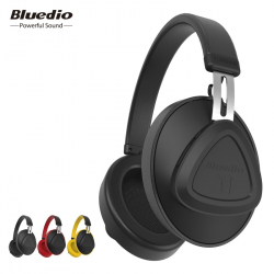 Chollo - Auriculares Bluetooth Bluedio TM Turbine